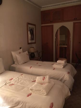 Beautiful Riad with warm welcome
