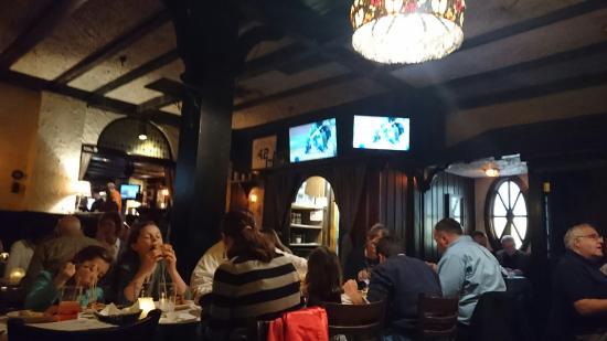 Woodside, نيويورك: Donovan's Pub