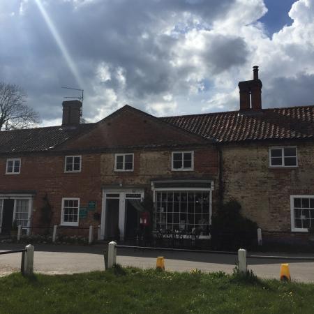 Heydon Village Tea Shop: photo0.jpg
