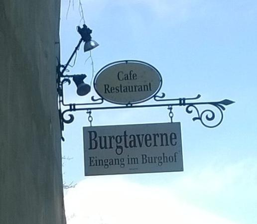 Hall in Tirol, Austria: Burgtaverne-tradition mit Genuss