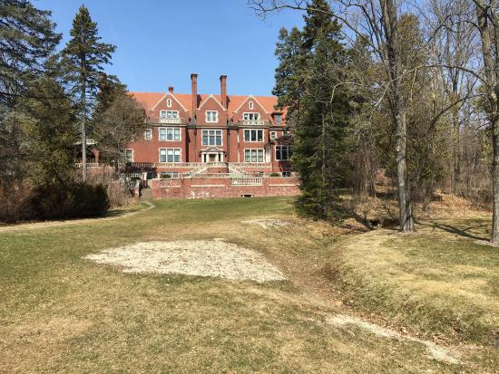 Glensheen, The Historic Congdon Estate: photo0.jpg