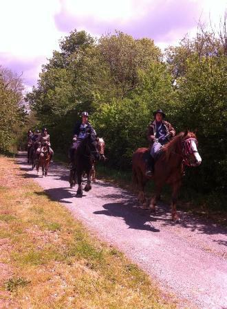 Farandole Equestre