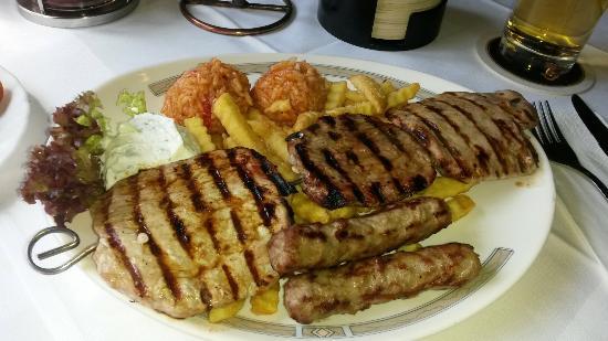 paprika grill bremerhaven omd men om restauranger