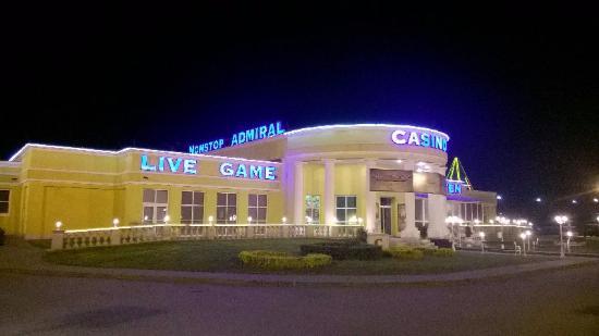 Casino Admial Mikulov
