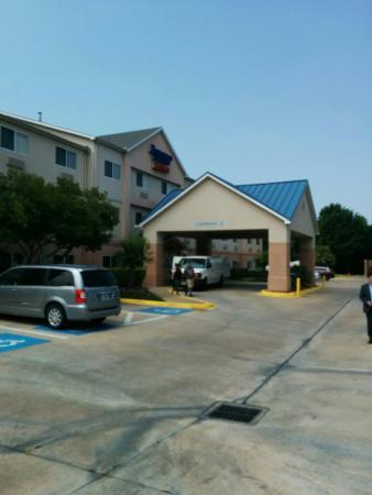 Fairfield Inn & Suites Houston I-10 West/Energy Corridor: IMG_20160429_114257_large.jpg