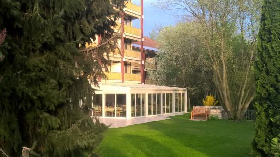 Appartement Hotel Victoria
