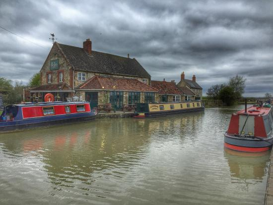 Seend, UK: photo0.jpg