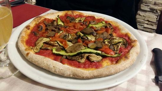 Pizzeria L'Arcolana