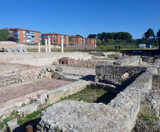 Romana de Complutum
