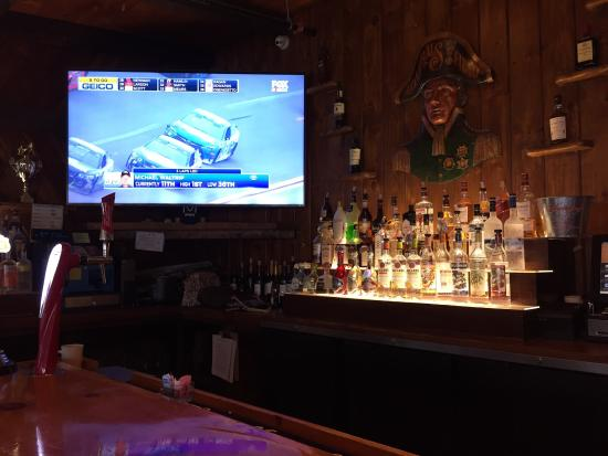 Marlborough, MA: Bolton Street Tavern