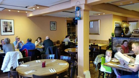 Burnham, UK: 20160501_185032_large.jpg
