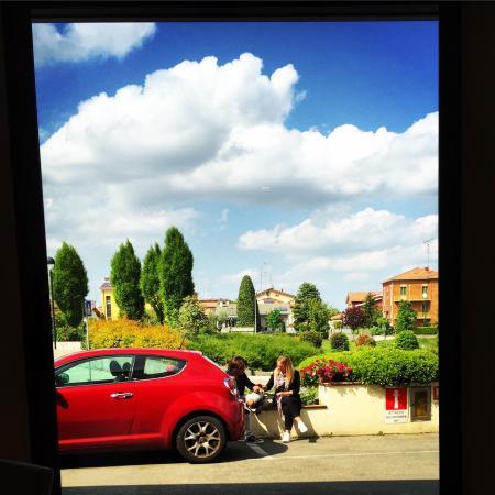 Фьорано-Моденезе, Италия: Touring Fiorano Ristorante
