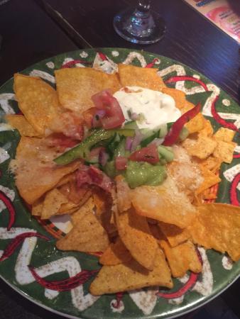 Mexican Restaurant Orpington