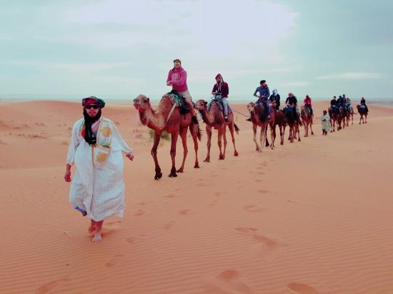 Travel Services Morocco