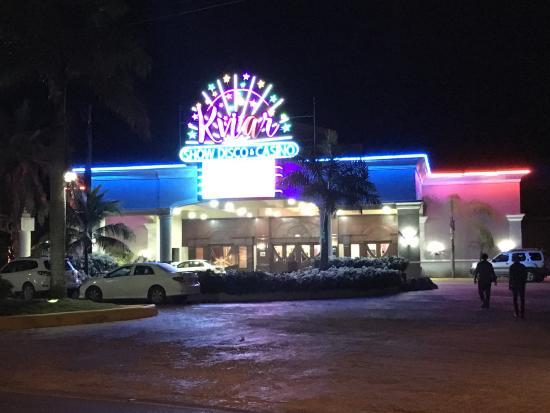 Casino Dominicus