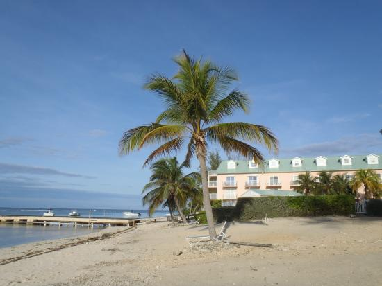 Foto de Carib Sands Beach Resort
