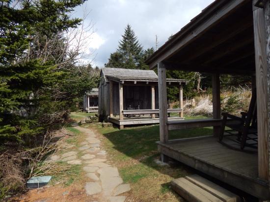 LeConte Lodge: photo1.jpg