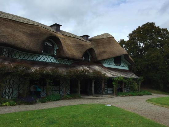 Cahir, İrlanda: Swiss Cottage
