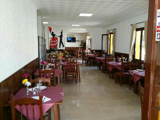 """imagen Taberna - Asador """"La Flamenca"""" en Punta Umbría"""
