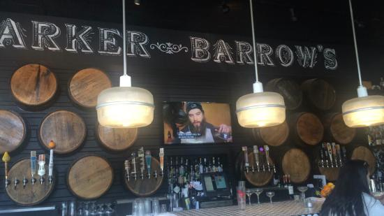 Parker Barrows Drafthouse and Deli