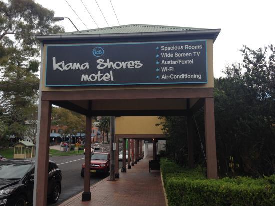 Kiama Shores Motel - Kiama