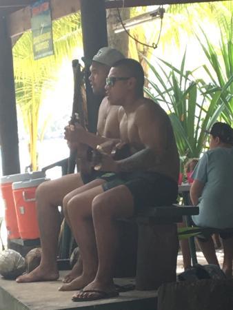 Muri, Wyspy Cooka: photo3.jpg