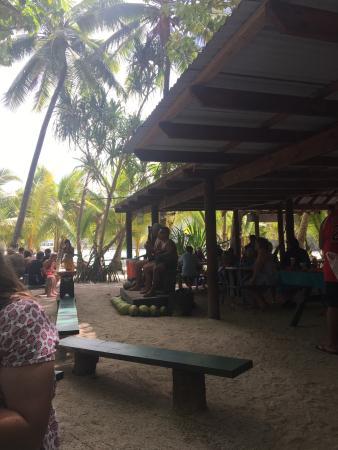 Muri, Wyspy Cooka: photo4.jpg