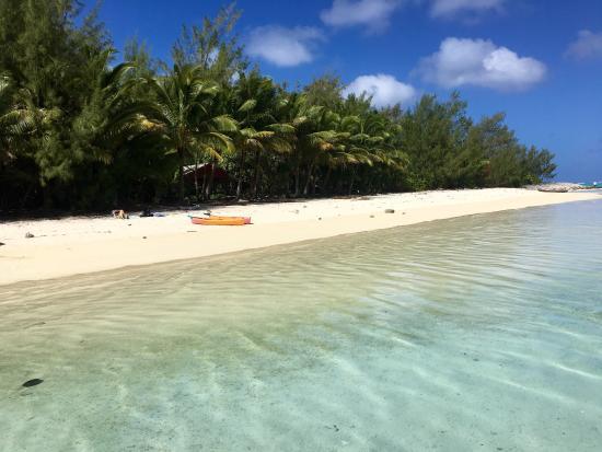 Muri, Wyspy Cooka: photo5.jpg