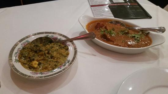 Raja Restaurant : 20160501_212730_large.jpg