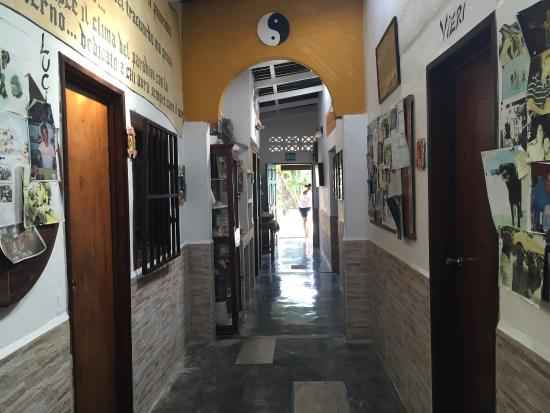 Posada Lagunita: photo1.jpg