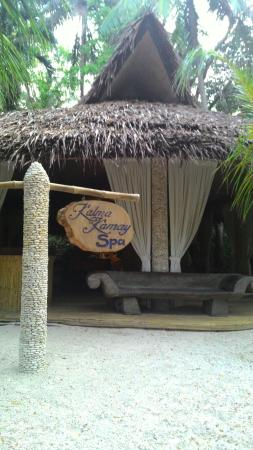 Coco Grove Beach Resort: P_20160321_060729_large.jpg