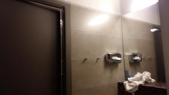 Сент-Жан-Моленбеек, Бельгия: Buen hotel