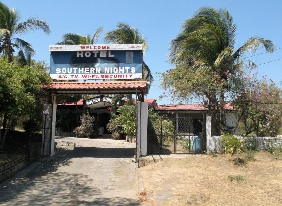 Hotel Southern Nights / Noches Surenas: February 24th 2016