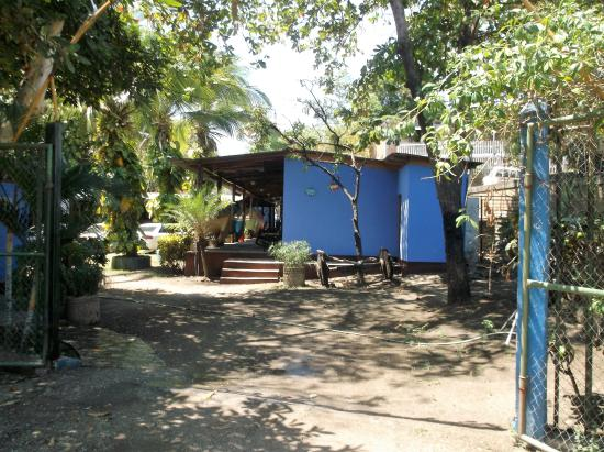 San Jorge, Νικαράγουα: 24 de febrero 2016