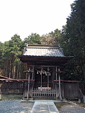 Izumo Iwai Shrine
