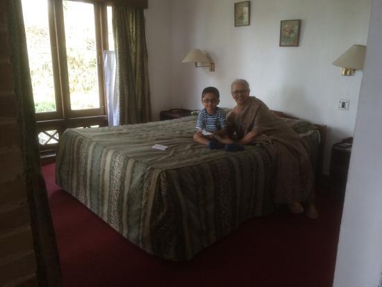 Himalayan Hotel: photo0.jpg