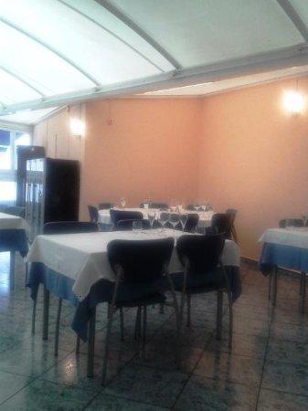 Cercanamente En la mayoría de los casos Cancelar  Interior restaurante - Picture of Restaurant La Perla, Sant Sadurni d'Anoia  - Tripadvisor