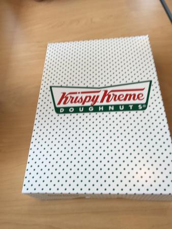 Krispy Kreme Doughnuts: photo0.jpg
