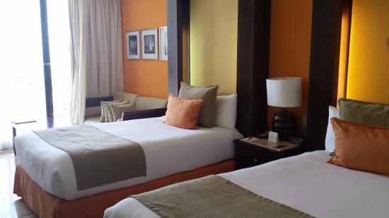 Paradisus Cancun Photo