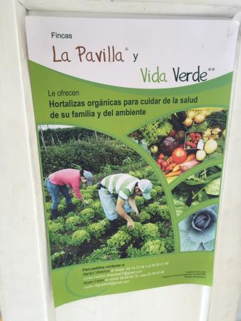 El Mercadito Sano y Natural