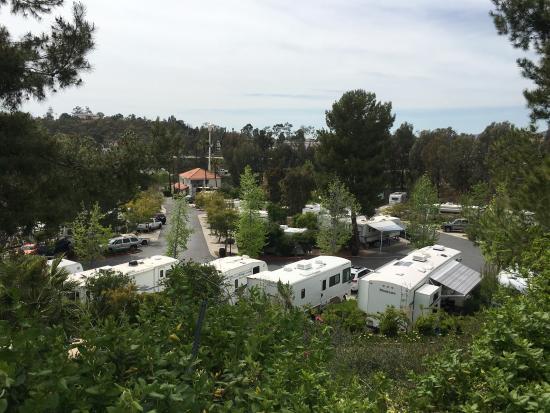 Escondido RV Resort Foto
