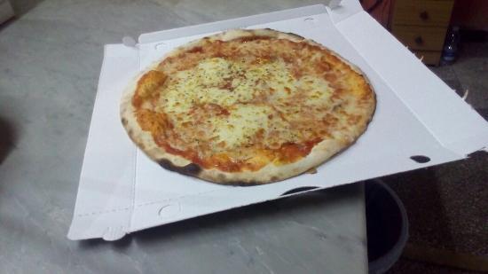 Pizzeria Express Degli Eredi Di Leopizzi Stefano