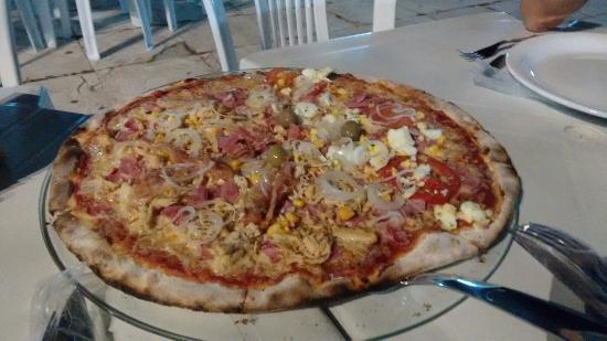 La Dolce Vita Pizzeria e Spaghetteria