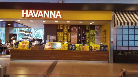 Havanna mendoza calle domingo f sarmiento 68 fotos for Silla 14 cafe resto mendoza mendoza