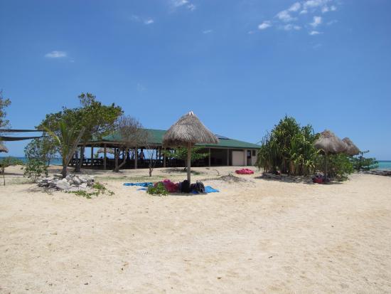 Denarau Island, Fidżi: Such a beautiful and peaceful Island