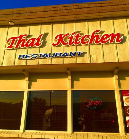 Pocatello, ID: Thai Kitchen