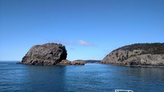 Island Adventures: Beautiful Washington