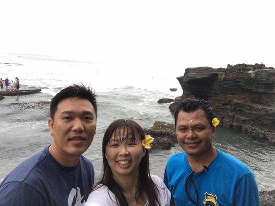 Bali FirstOne Driver