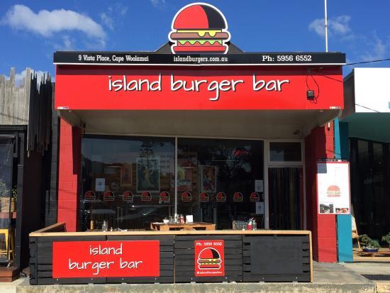 restaurant flisen bar burger