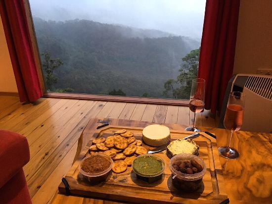 Ocean View, Australia: Worldsaway Retreat